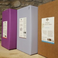Organic bag-in-box wine: online order and home delivery