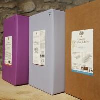 Bag-in-Box wines