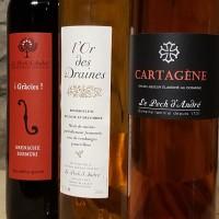 Sweet wines & Traditional aperitifs